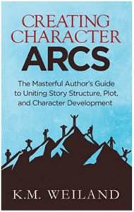 creating-character-arcs_km-weiland